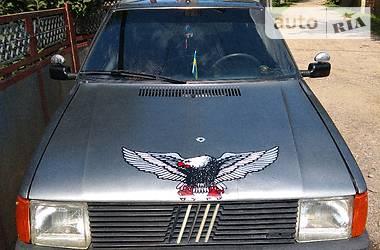 Fiat Uno 1990 в Черновцах
