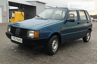 Хэтчбек Fiat Uno 1988 в Черновцах