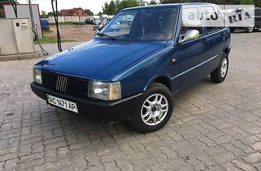 Хэтчбек Fiat Uno 1989 в Ковеле