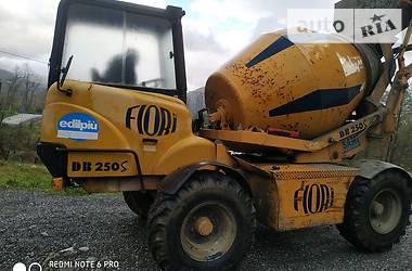 Бетономешалка (Миксер) Fiori DB 2003 в Черновцах