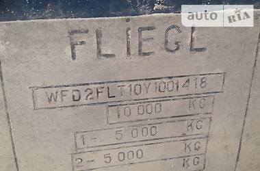 Fliegl TPS 2000 в Львове