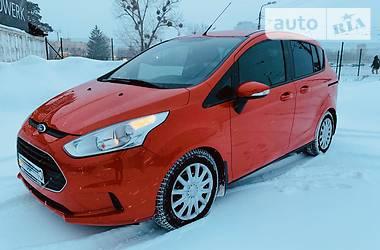 Ford B-Max 2013 в Киеве