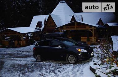 Ford C-Max Energi 2014 в Одессе