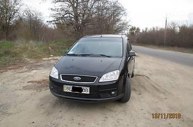 Ford C-Max 2006 в Николаеве