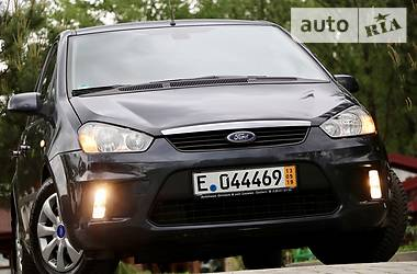 Ford C-Max 2009 в Дрогобыче