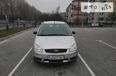 Ford C-Max 2007 в Староконстантинове