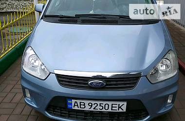 Ford C-Max 2007 в Литине