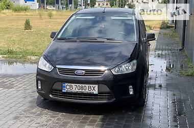 Ford C-Max 2010 в Чернигове