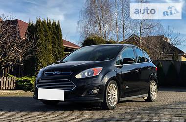 Ford C-Max 2016 в Киеве