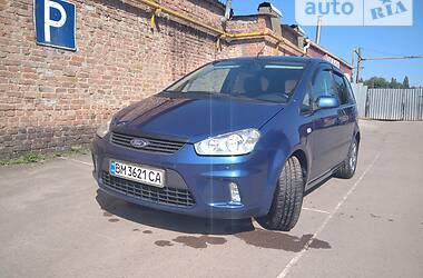Минивэн Ford C-Max 2008 в Сумах