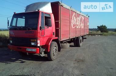Ford Cargo 1997 в Запорожье