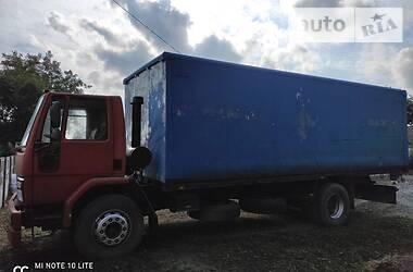 Фургон Ford Cargo 1996 в Сквире