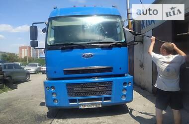 Ford Cargo 2008 в Запорожье