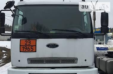 Ford Cargo 2010 в Киеве
