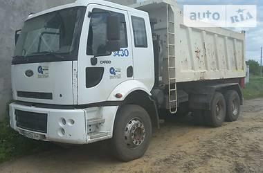 Самосвал Ford Cargo 2007 в Одессе