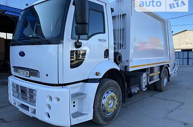 Мусоровоз Ford Cargo 2012 в Харькове