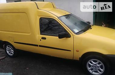 Ford Courier 1996 в Кропивницком