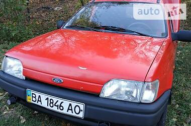 Ford Courier 1994 в Кропивницком