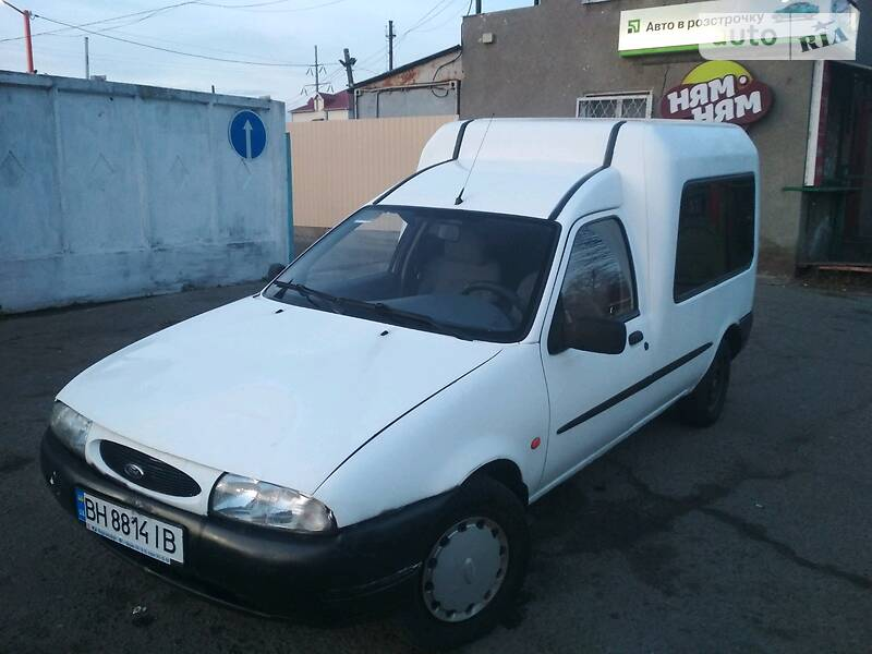 Ford Courier 1997 в Одессе
