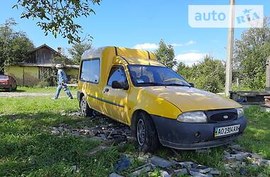 Ford Courier 1998 в Калуше