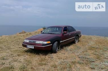 Ford Crown Victoria 1993 в Харькове