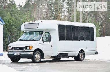 Мікроавтобус (від 10 до 22 пас.) Ford E-450 2006 в Чернігові