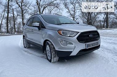 Ford EcoSport 2018 в Кременчуге