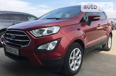 Универсал Ford EcoSport 2018 в Одессе