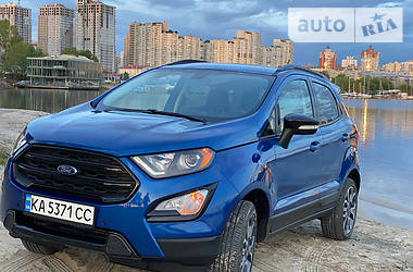 Ford EcoSport 2019 в Киеве