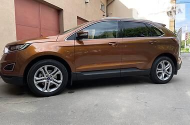 Ford Edge 2017 в Черновцах