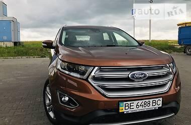 Ford Edge 2016 в Луцке