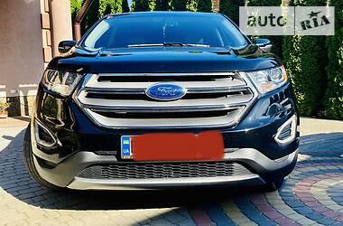 Ford Edge 2017 в Мостиске