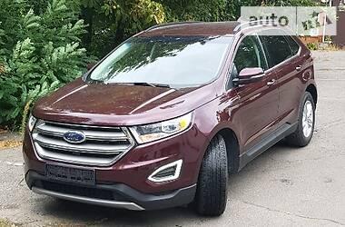 Ford Edge 2017 в Киеве