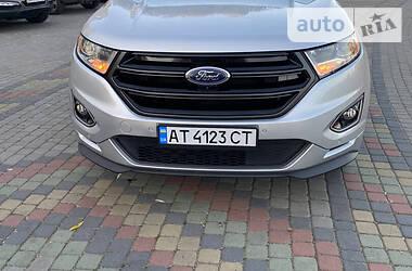Внедорожник / Кроссовер Ford Edge 2015 в Львове