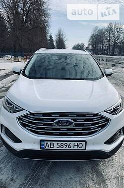 Ford Edge 2020 в Шаргороде