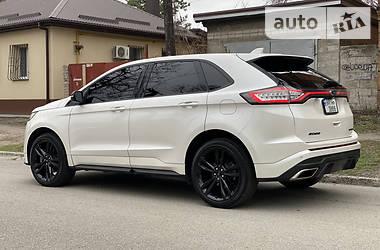 Ford Edge 2016 в Дніпрі