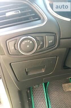 Позашляховик / Кросовер Ford Edge 2015 в Старому Самборі
