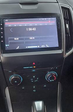 Внедорожник / Кроссовер Ford Edge 2016 в Полтаве