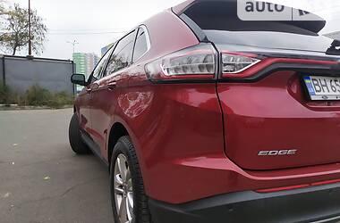 Позашляховик / Кросовер Ford Edge 2015 в Одесі
