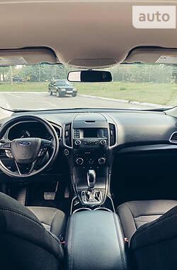 Внедорожник / Кроссовер Ford Edge 2015 в Житомире