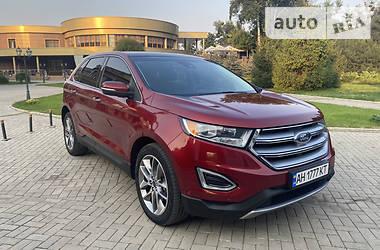 Внедорожник / Кроссовер Ford Edge 2017 в Славянске