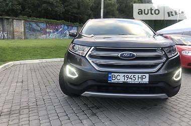 Внедорожник / Кроссовер Ford Edge 2017 в Львове