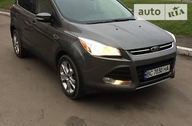 Ford Escape 2013 в Львове