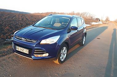Ford Escape 2013 в Днепре