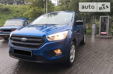 Ford Escape 2017 в Львові