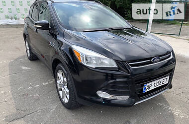 Ford Escape 2012 в Киеве