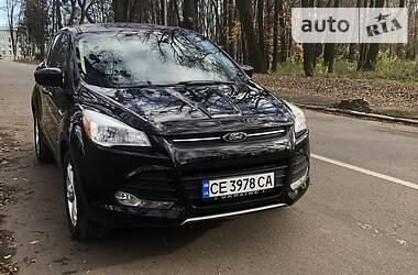 Ford Escape 2013 в Черновцах