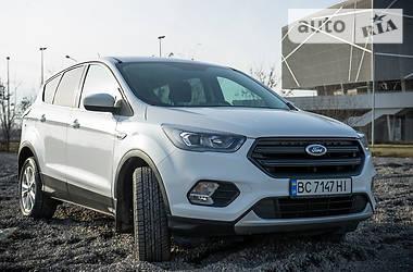 Ford Escape 2017 в Львове