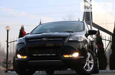 Ford Escape 2014 в Трускавце