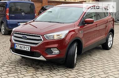 Ford Escape 2018 в Ивано-Франковске